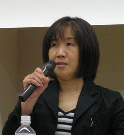 中島部会長
