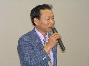 鈴木実行委員長